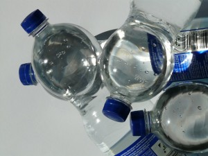 The bottled water industry has no safety standards, and in many cases comes from regular tap water