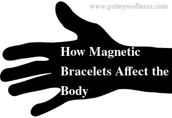 Many people talk about how magnetic bracelets affect the body in a positive way? I use them myself. I think they help.