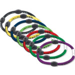 Nikken has discontinued all of the PowerBand bracelet colors EXCEPT black