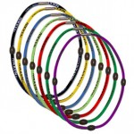 Nikken has discontinued all of the PowerBand necklace colors EXCEPT black