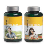 Nikken Multivitamin and Minerals Wholefood Supplement