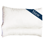 The new Nikken Naturest DynaFlux magnetic pillow mixes the support of a contoured pillow, the comfort and safety of a latex pillow, and the energizing and relaxing power of magnets.