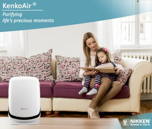 Nikken Air Purifier