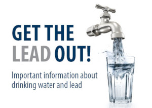 Get Lead out of Drinking Water