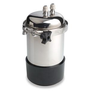 Nikken Deluxe under counter water filter
