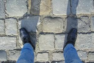 Studies show standing has cardiovascular benefits