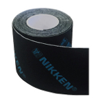 KenkoTherm DUK Tape - The Nikken Athletic Tape (in black)