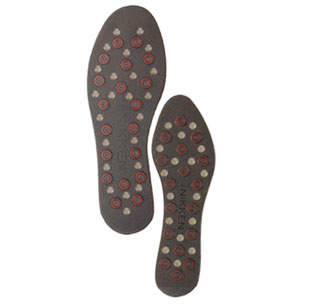Nikken magnetic insoles