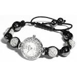 Nikken women's magnetic watch