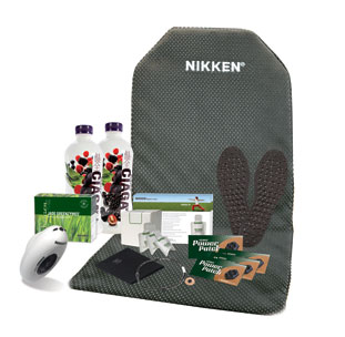 Discounted Nikken Product Packs