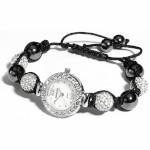 Nikken magnetic watch for women