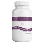 OsteoDenx Bone Density Supplement