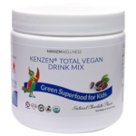 Kenzen Total Vegan Drink Mix