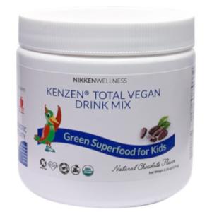 Kenzen Total Vegan Drink Mix from Nikken