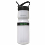 The Nikken PiMag water bottle gives you clean, alkaline PiMag water anywhere you need it.