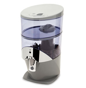 Nikken Water Filtration